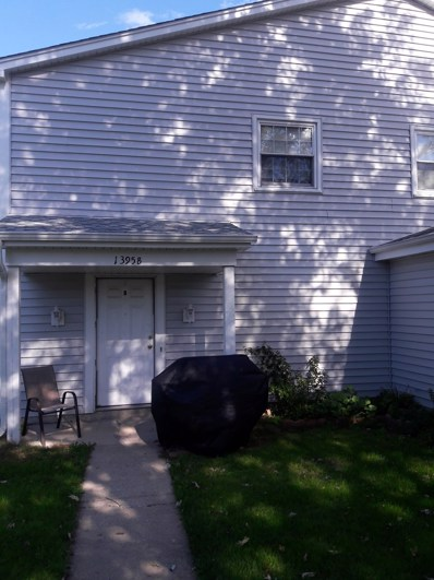 1395 S Glen Circle UNIT B, Aurora, IL 60506 - #: 10555921