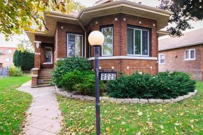 8025 S Oglesby Avenue, Chicago, IL 60617 - #: 10555925