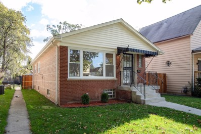 11519 S Stewart Avenue, Chicago, IL 60628 - #: 10555926