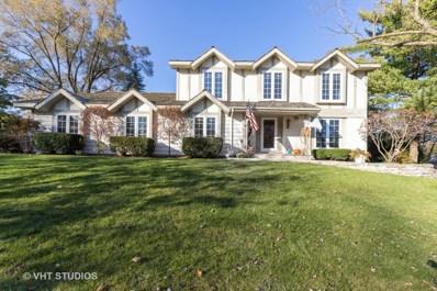 314 Minear Drive, Libertyville, IL 60048 - #: 10555967