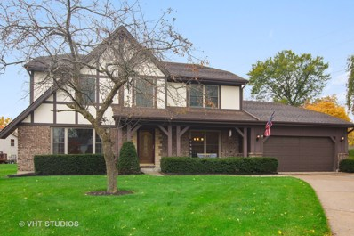 1341 Trinity Place, Libertyville, IL 60048 - #: 10555985