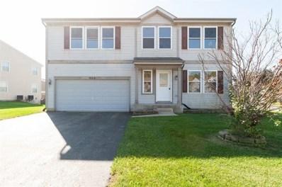 662 Hawthorn Lane, Antioch, IL 60002 - #: 10555989