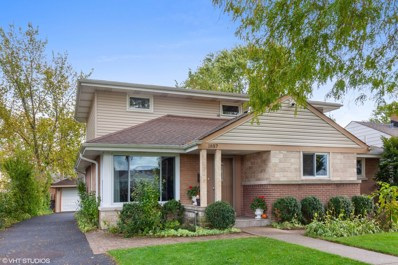 1857 Mayfair Avenue, Westchester, IL 60154 - #: 10556002