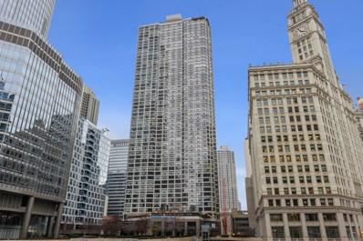 405 N Wabash Avenue UNIT C-26, Chicago, IL 60611 - #: 10556025