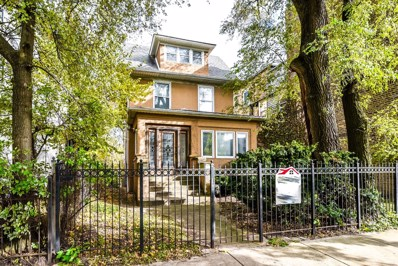 7105 N Ridge Boulevard, Chicago, IL 60645 - #: 10556031