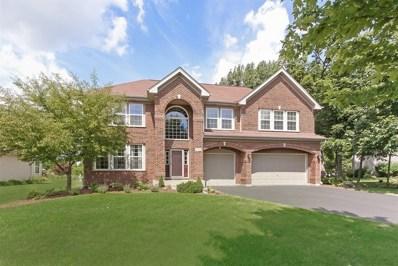 1522 Palisades Lane, Hoffman Estates, IL 60192 - #: 10556045