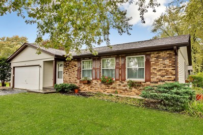 15 Deer Path, Lake In The Hills, IL 60156 - #: 10556072