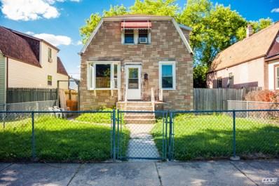 5020 W Carmen Avenue, Chicago, IL 60630 - #: 10556094