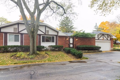 1 Coventry On Duxbury, Rolling Meadows, IL 60008 - #: 10556118