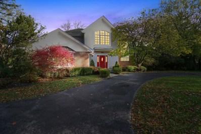 994 Inverlieth Terrace, Lake Forest, IL 60045 - #: 10556181