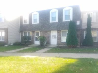 1696 Shamrock Court, Aurora, IL 60505 - #: 10556189