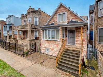1536 N Keeler Avenue, Chicago, IL 60651 - #: 10556227