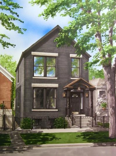 3352 S Carpenter Street, Chicago, IL 60608 - #: 10556242