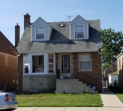 6117 W Gunnison Street, Chicago, IL 60630 - #: 10556291