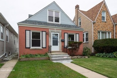 3542 N Rutherford Avenue, Chicago, IL 60634 - #: 10556292