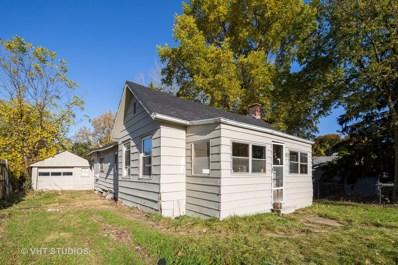 137 S Park Avenue, Lakemoor, IL 60050 - #: 10556313