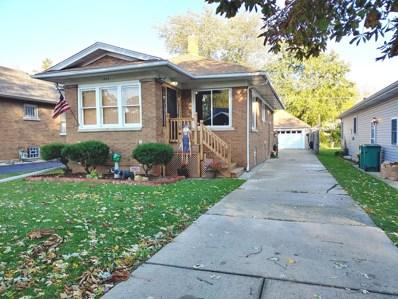 1506 N William Street, Joliet, IL 60435 - #: 10556316