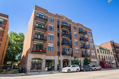 711 W Grand Avenue UNIT 302, Chicago, IL 60654 - #: 10556318