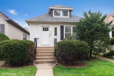 3817 N New England Avenue, Chicago, IL 60634 - #: 10556417