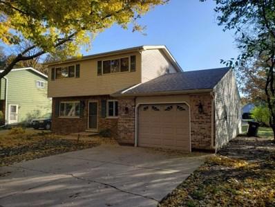 5806 Briarwood Drive, Crystal Lake, IL 60014 - #: 10556458