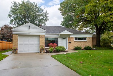 1149 N Hickory Avenue, Arlington Heights, IL 60004 - #: 10556472