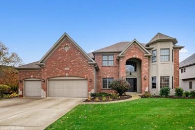 12735 Grande Pines Boulevard, Plainfield, IL 60585 - #: 10556481