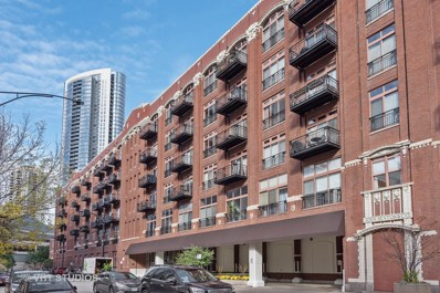 360 W Illinois Street UNIT 9D, Chicago, IL 60654 - #: 10556520