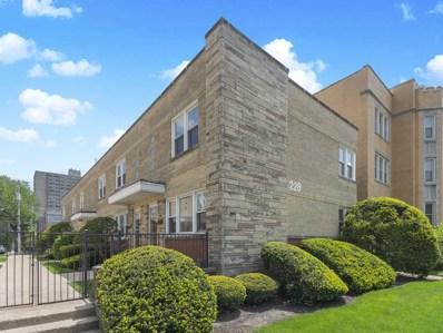 228 S Maple Avenue, Oak Park, IL 60302 - #: 10556543