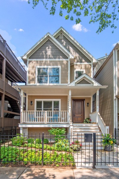 1648 W Fletcher Street, Chicago, IL 60657 - #: 10556546