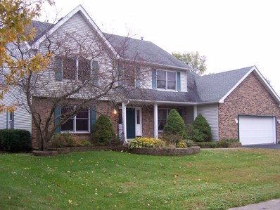 250 Burbank Avenue, Woodstock, IL 60098 - #: 10556574