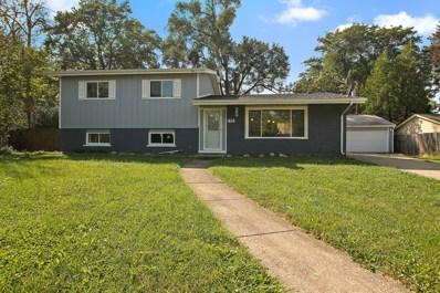414 Hamlin Street, Park Forest, IL 60466 - #: 10556651