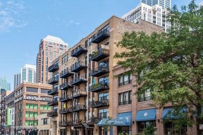 1307 S Wabash Avenue UNIT 303, Chicago, IL 60605 - #: 10556677