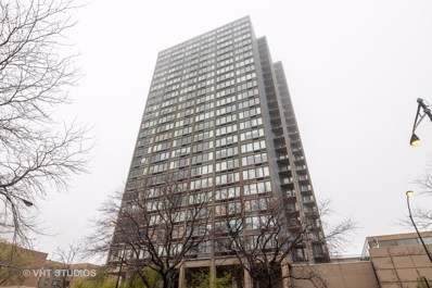 5320 N Sheridan Road UNIT 303, Chicago, IL 60640 - #: 10556777
