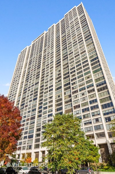 2800 N Lake Shore Drive UNIT 1716, Chicago, IL 60657 - #: 10556875