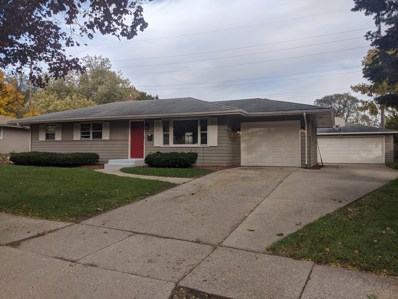 2524 Skokie Drive, Rockford, IL 61108 - #: 10556888