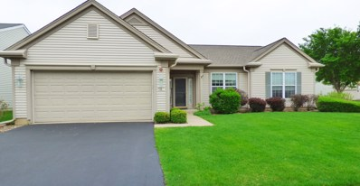 13264 Oakwood Avenue, Huntley, IL 60142 - #: 10556895