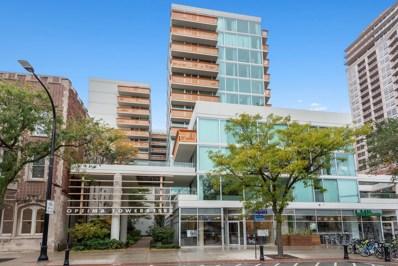 1580 Sherman Avenue UNIT PH07, Evanston, IL 60201 - #: 10556924
