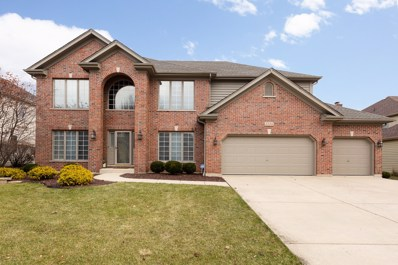 3524 Stackinghay Drive, Naperville, IL 60564 - #: 10556965