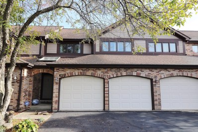 1852 Golf View Drive UNIT 1852, Bartlett, IL 60103 - #: 10557007