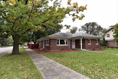 1940 S 2nd Avenue, Maywood, IL 60153 - #: 10557015