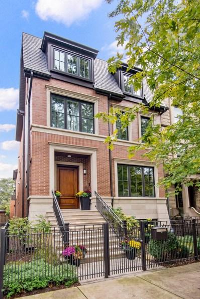 3639 N Magnolia Avenue, Chicago, IL 60613 - #: 10557032