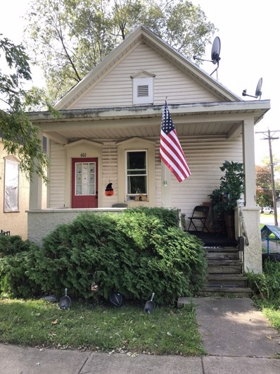 601 S Osborn Avenue, Kankakee, IL 60901 - #: 10557033