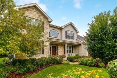 1387 Essex Drive, Hoffman Estates, IL 60192 - #: 10557040