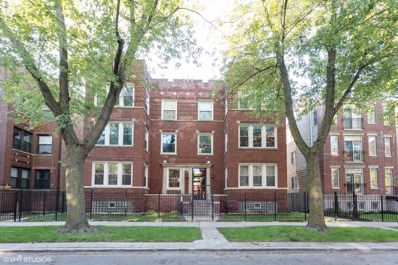 6840 S Cornell Avenue UNIT 1S, Chicago, IL 60649 - #: 10557046