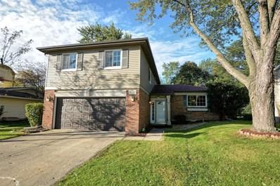 6722 Cherry Tree Avenue, Woodridge, IL 60517 - #: 10557071