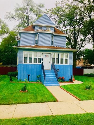 116 S 20th Avenue, Maywood, IL 60153 - #: 10557121