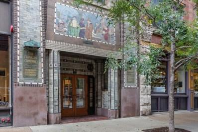 720 S Dearborn Street UNIT 305, Chicago, IL 60605 - #: 10557123