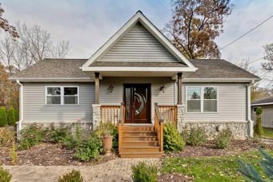 8 Oak Street, Port Barrington, IL 60010 - #: 10557140