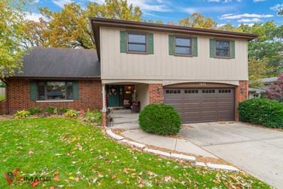 1113 Black Oak Drive, Downers Grove, IL 60515 - #: 10557165