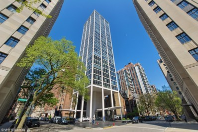 1300 N Astor Street UNIT 25B, Chicago, IL 60610 - #: 10557166